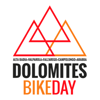 Logo Dolomites Bike Day